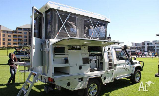 Trailer Life Magazine Open Roads Forum Truck Campers