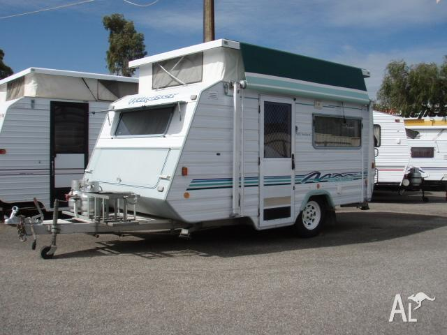 Elegant Cool Lil VardoCaravan For Sale In QuotJoiseyquot Three Cool Gypsy