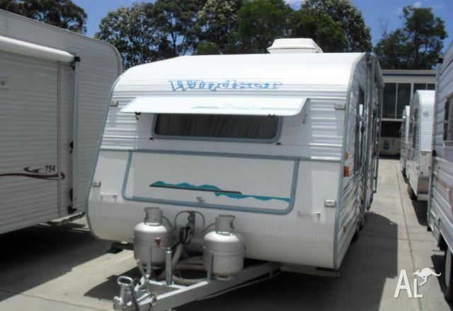 Windsor Dynasty 19 9 X 7 6 For Sale In Burleigh Waters