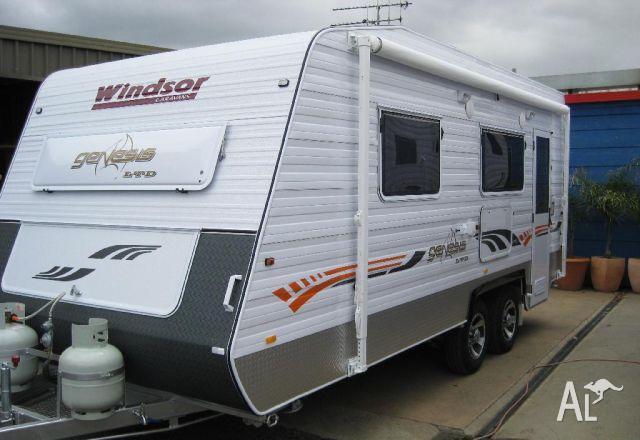 Unique Caravans Amp Camper Trailers For Sale On TraderTAG