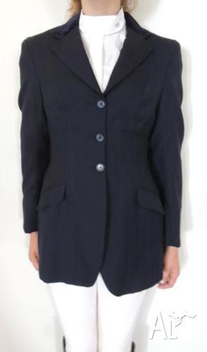 Windsor Royal Competition Jacket - Navy