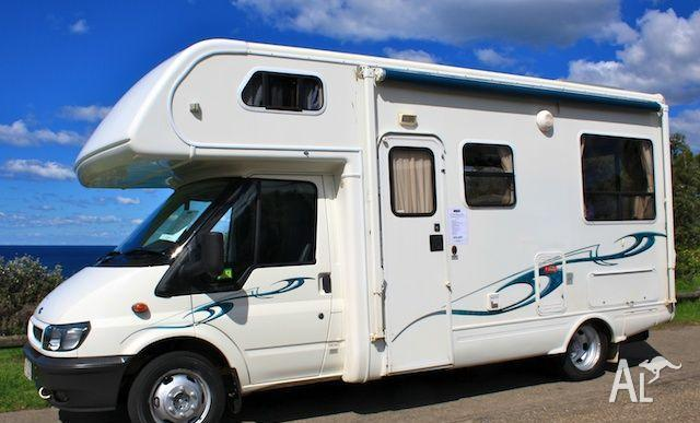 New NEW Winnebago Birdsville Elite For Sale In NARRABEEN New South Wales