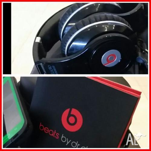 Wireless beats headphones (BLUETOOTH)