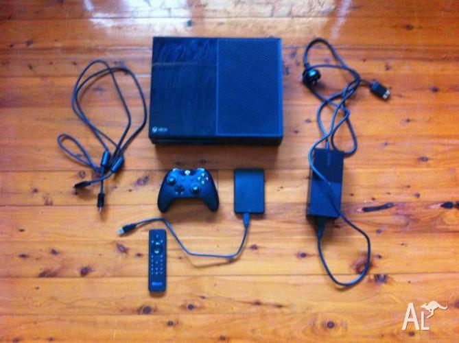 Xbox One 1250GB Console With 21 Games