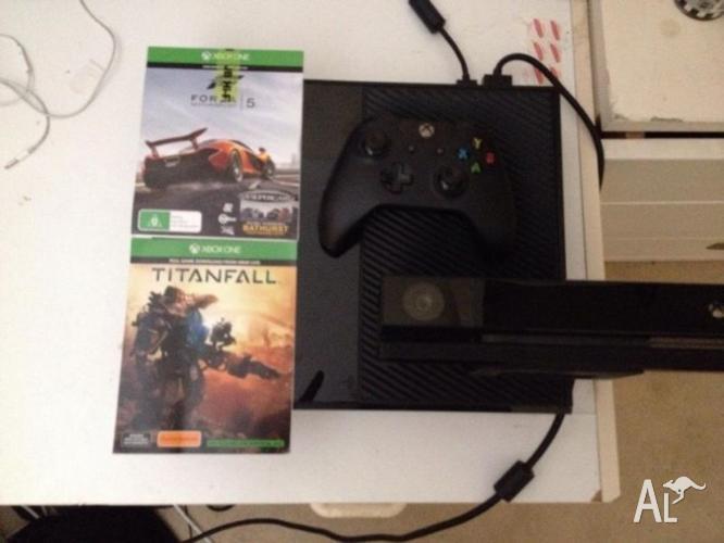 XBOX ONE $350$