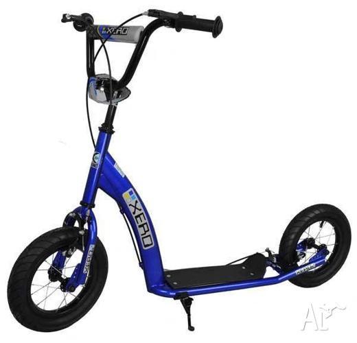 Xero Scooter