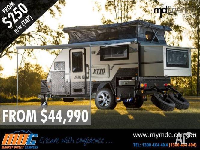 Cool Elite Caravans  Luxury And Off Road Caravans
