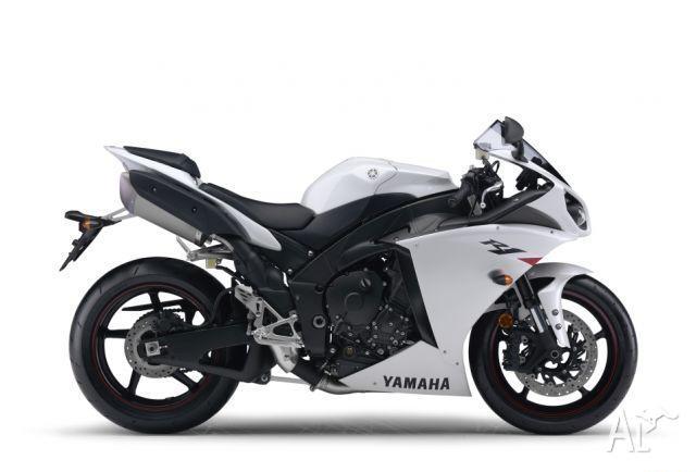 Yamaha Parramatta