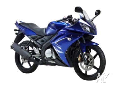 Yamaha 1500cc yzfr15 2010 for sale in balcatta western for Yamaha 1500 motorcycle