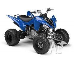 Yamaha 250cc yfm250r se raptor 250 se 9 2011 for sale in for 250cc yamaha raptor