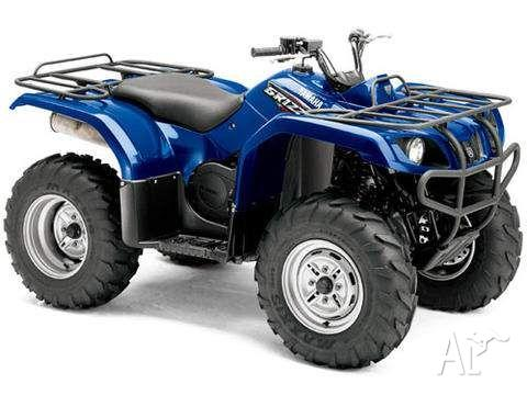Yamaha 350cc yfm350a grizzly 350 x 2009 for sale in for Yamaha 350cc motorcycles