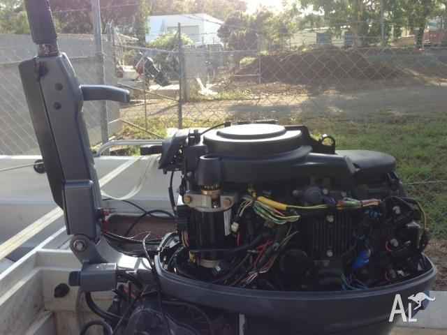 Yamaha 4 stroke 40 hp for sale autos post for Yamaha enduro 40 hp outboard