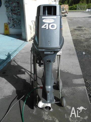 yamaha 25 hp outboard service manual
