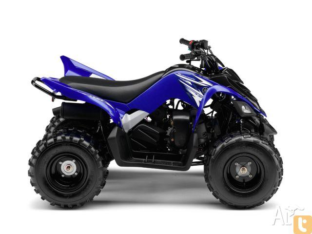 Yamaha 90cc yfm90r raptor 90 9 2011 for sale in jimboomba for 2011 yamaha raptor 90 for sale