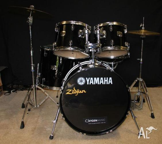 Yamaha Gigmaker Drum Kit For Sale