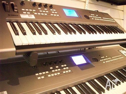yamaha motif xs8 88 key synthesizer workstation keyboard for sale in melbourne victoria. Black Bedroom Furniture Sets. Home Design Ideas