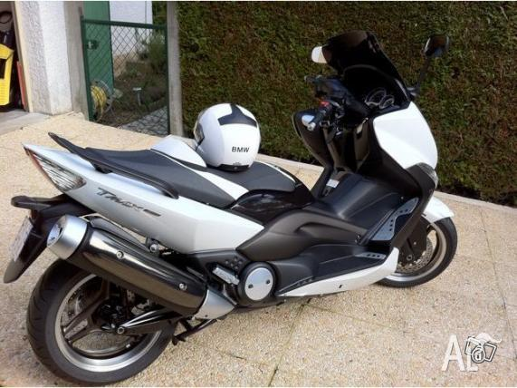 Yamaha T Max 750 For Sale 2017 Ototrends Net