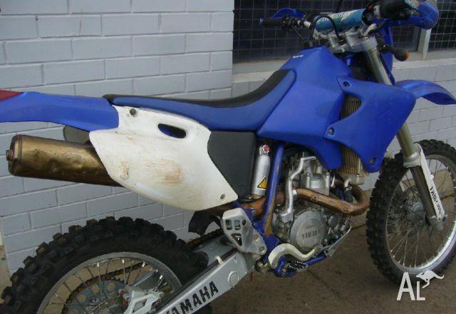 Yamaha Colac