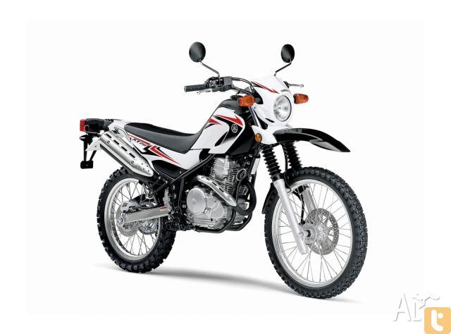 yamaha xt250 250cc 9 2010 for sale in penrith  new south