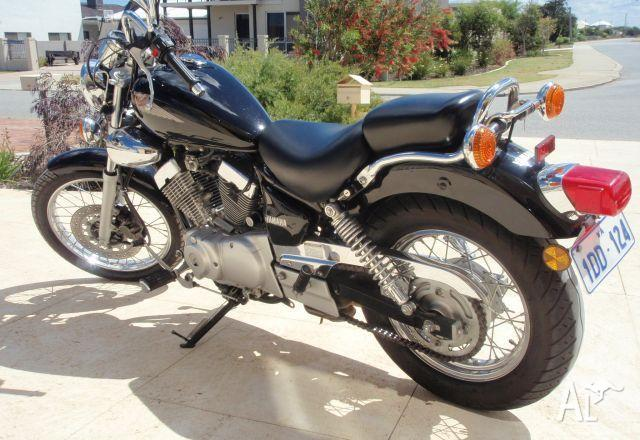 Yamaha Xv250 Manual Download Peatix