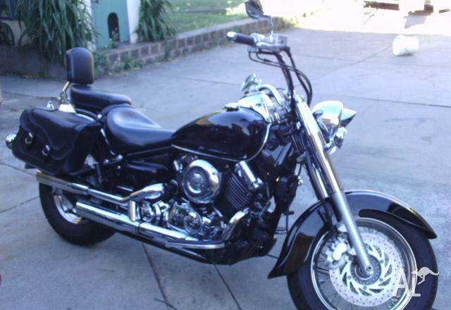 2007 yamaha v star 650 classic owners manual