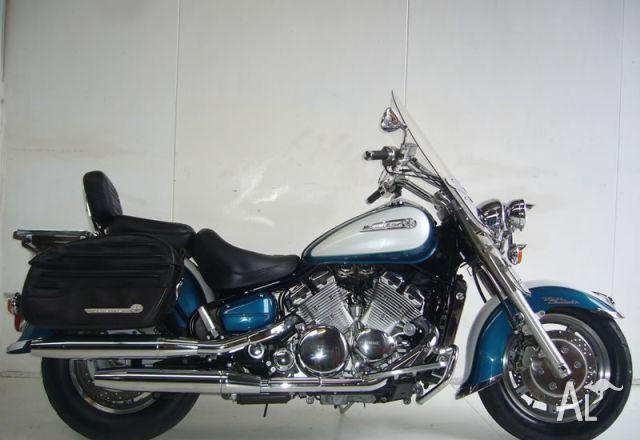 91f7d3766696 YAMAHA XVZ1300A (ROYAL STAR) 1300CC 1997 for Sale in PARRAMATTA