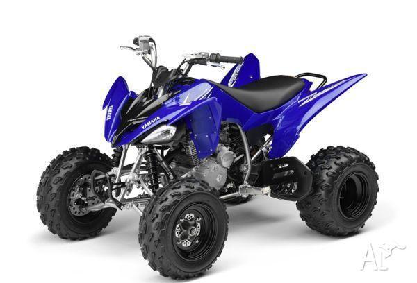 Yamaha yfm250r sp raptor 250 sp 250cc x 2010 for sale in for 250cc yamaha raptor