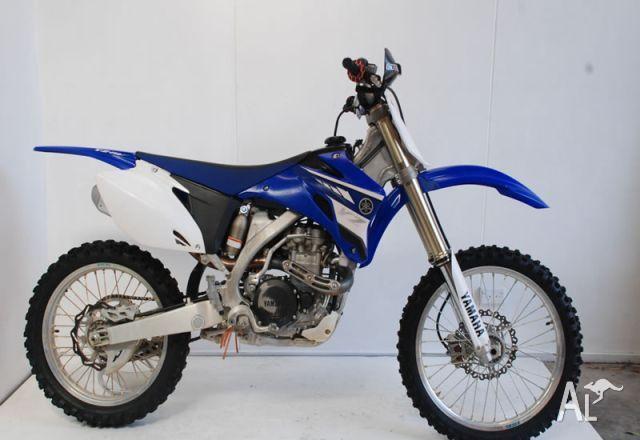Bikebiz Yamaha Service