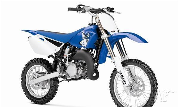 yamaha yz85 85cc 9 2010 for sale in caloundra queensland classified. Black Bedroom Furniture Sets. Home Design Ideas