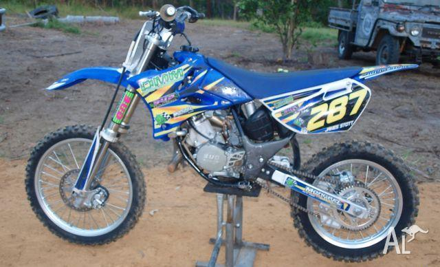 yamaha yz85 9 2010 for sale in grafton new south wales classified. Black Bedroom Furniture Sets. Home Design Ideas