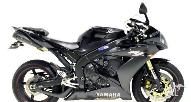 Yamaha yzf r1 1000cc t 2005 for sale in sydney new south for 2005 yamaha r1 for sale