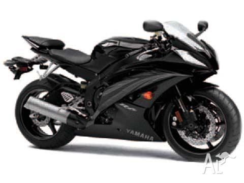 Yamaha yzf r6 600cc 2010 for sale in hamilton hill for 2010 yamaha r6 for sale