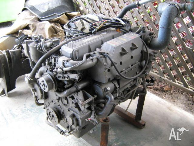 Yanmar 4LHA - DTP Marine Diesel Engine  for Sale in AEROGLEN