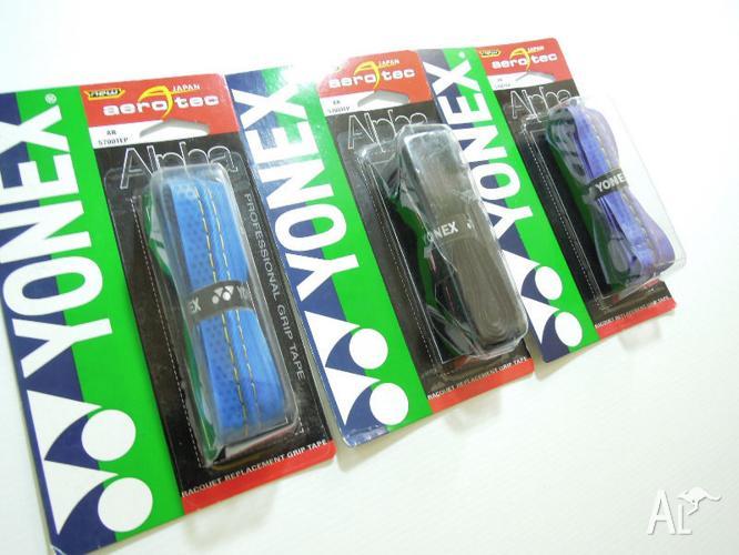 Badminton Grips For Sale Yonex Badminton Grip $15 For 2