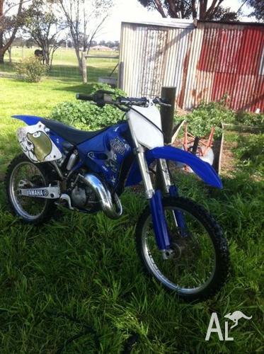 YZ 125 02  Swaps buy for Sale in COWWARR, Victoria