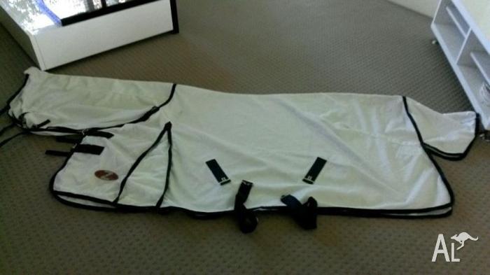 Zilco Aircon Combo Summer Rug Size 6