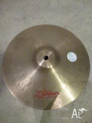 Zildjian Avedis 11in Sound Effect Bell/Splash