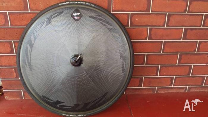 Zipp Super 9 Carbon Clincher Disc