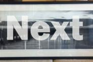 1.6m Wide Framed prints of Melbourne by Russell
