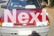 1990 Ford Laser Hatchback ONLY 29000 KLMS LIKE NEW!!!