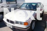 1995 BMW 316I E36 Compact Gold 4 Speed Automatic