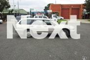 1998 Mitsubishi Magna Executive TF Champaign1 yr r