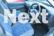 1999 Nissan Pathfinder ST (4x4) ST (4x4) Silver 4 Speed