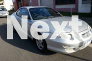 2000 Hyundai Coupe SX 12 Month reg. + RWC