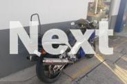 2001 Suzuki GSX1300R (hayabusa) 1300CC 1298cc