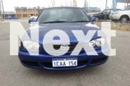 2001 Toyota Corolla Ascent Seca 1.8L Automatic