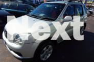 2002 Holden Cruze Wagon