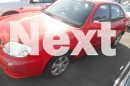 2004 Hyundai Accent Hatchback runs well has ac pwr