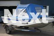 2004 QUINTREX 385 EXPLORER