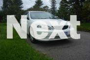 2004 Toyota Camry Sedan White